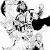 COMMISSION WORK: Star Wars Tattoo (WIP)