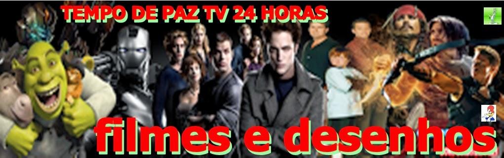 TEMPO DE PAZ TV 24 HORAS
