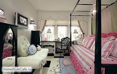 Big Rooms for Tween Girls Bedroom Ideas