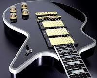 Gitar Termahal dan Paling Populer di Dunia