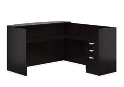 Affordable Reception Desk