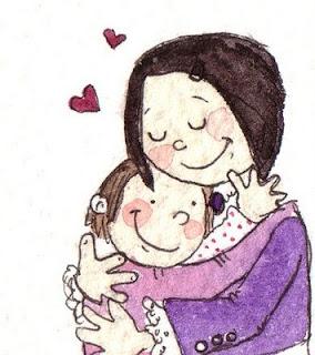 Sólo El Amor De Una Madre