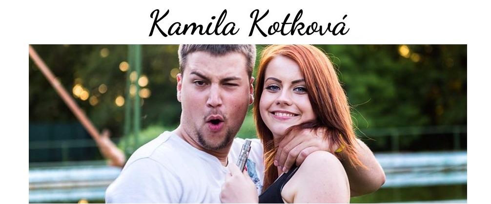 Kamila Kotková