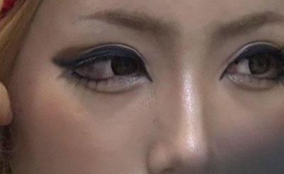 不卸妝美女 2年 -  南韓 不卸妝美女「裴達美」持續2年不卸妝