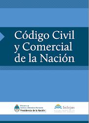 Descargate el Nuevo Código Civil y Comercial