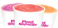 Free Birthday Smoothie