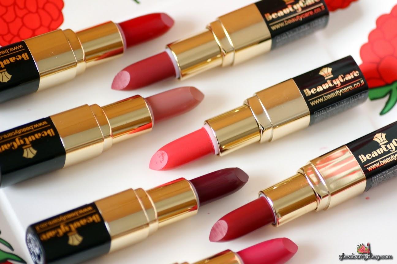 בלוג איפור וטיפוח גלוסברי ביוטיקייר ביוטיקר המלצות שפתונים glossberry beauty blog beautycare