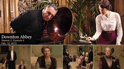 Watch Downton Abbey - Season 6 Episode 05 English subbed ...