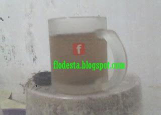 Semut Rangrang Suka Teh Manis