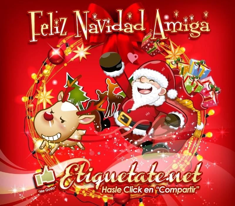 Palabras de navidad 2013 para mis amigas for Objetos de navidad