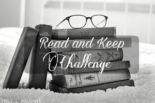 Keep and Read Challenge 2017