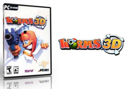 Worms 3D Portable Download for PC