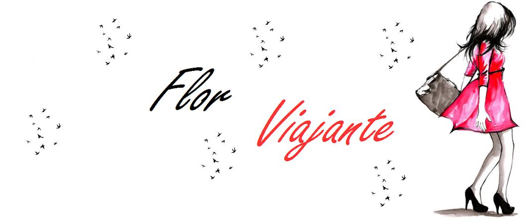 Flor Viajante