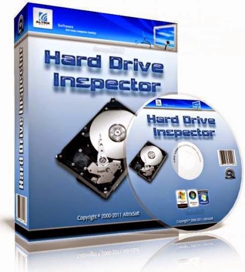 تحميل برنامج Hard Drive Inspector Pro 4.31