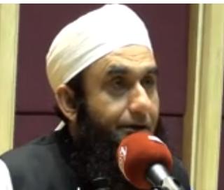 Maulana Tariq Jameel Meezan Bank 2014 bayan