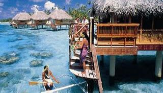 Pantai Kintamani | Bulan Madu ke Bali bersama Enjoy Wisata