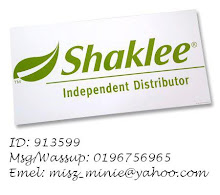 Pengedar Shaklee Anda