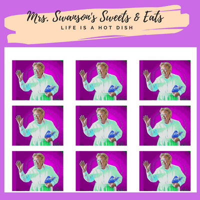 "Sweet Swine County Residents Wonder: Is There a Future for ""Mrs. Swanson's Sweets & Eats Catering"""