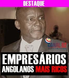 EMPRESÁRIOS MAIS RICOS