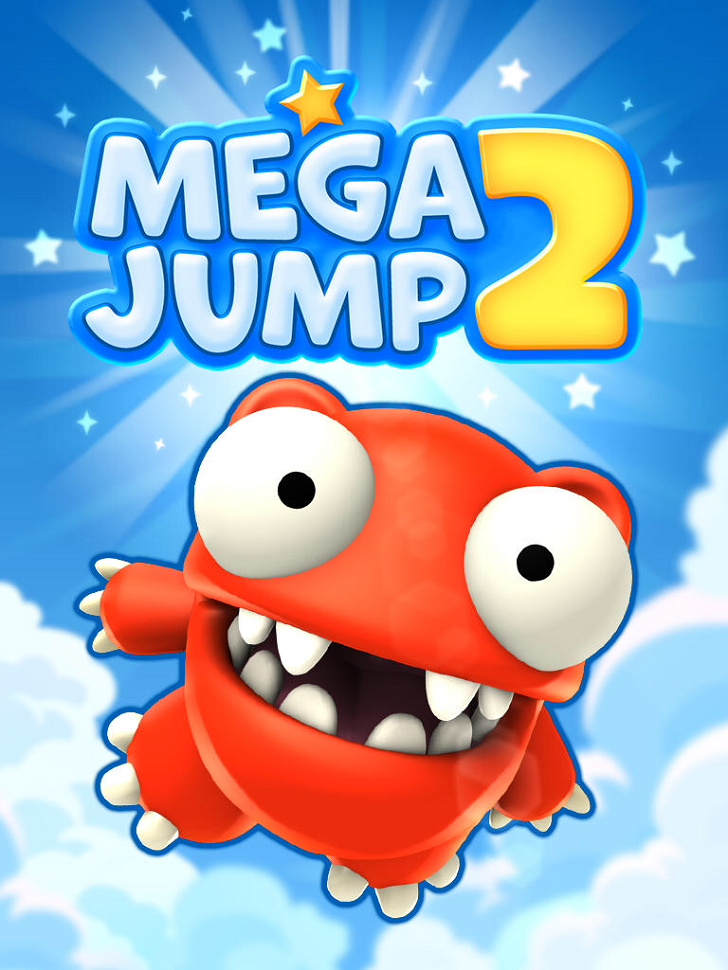 Mega Jump 2 App iTunes App By Get Set Games - FreeApps.ws