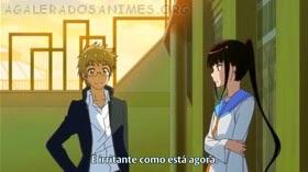 Nisekoi OVA 01 assistir online legendado