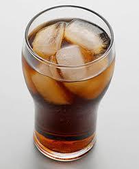 Cuidado con los refrescos azucarados