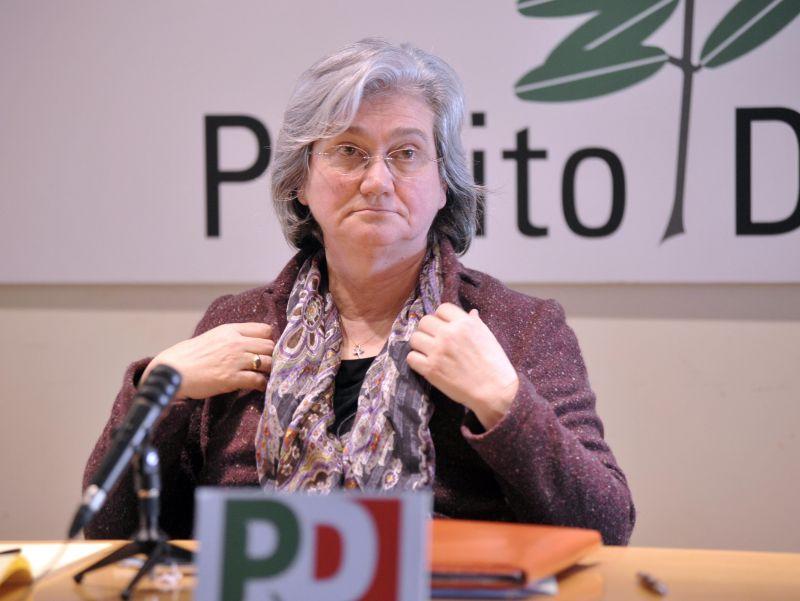 Le visioni di k facciamolo risposta all 39 appello degli for Donne parlamentari pd