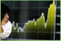 Bolsa de Tokio cierra con fuerte alza contagiada por buenos resultados de Wall Street