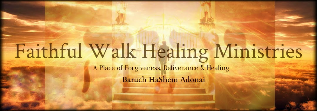 Faithful Walk Healing Ministries