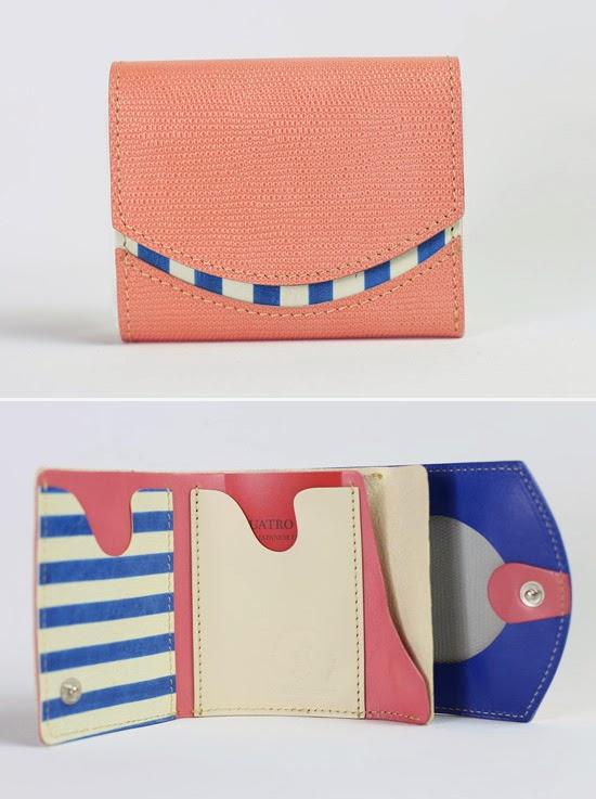 小さい財布ミラベル