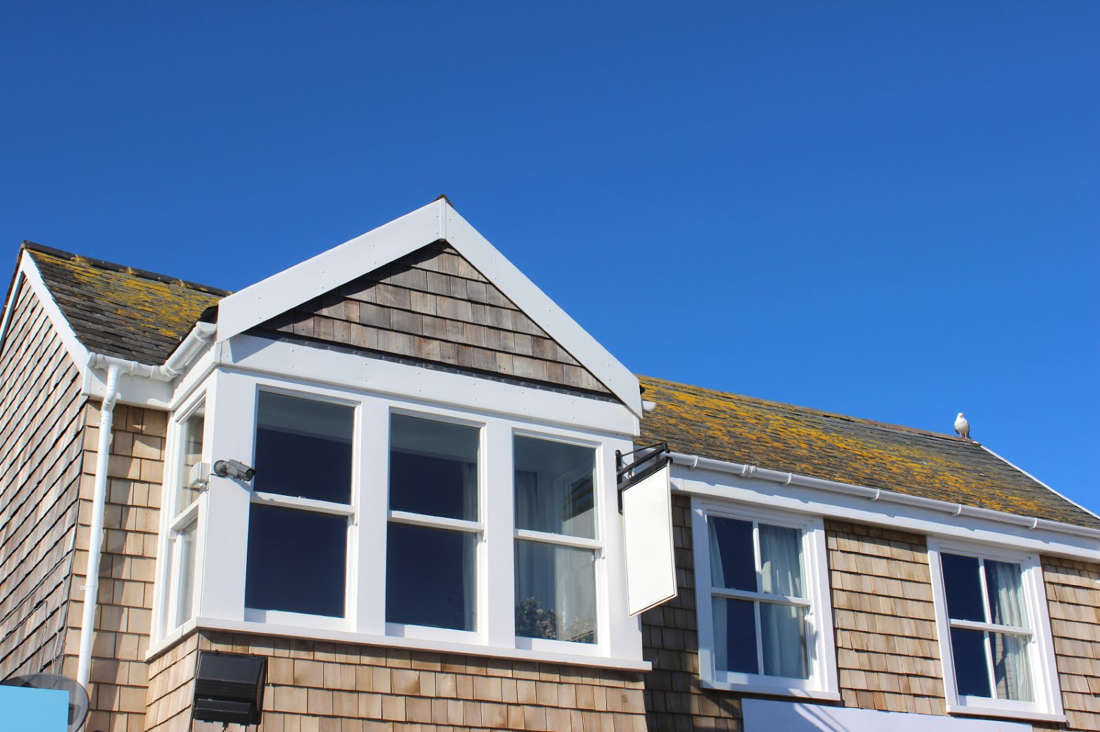 Phil S Main Roofing