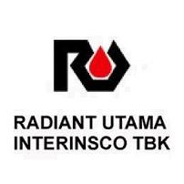 Logo PT Radiant Utama Interinsco