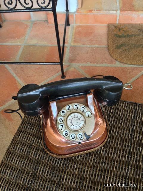 www.annecharriere.com, mercadillo, barato,