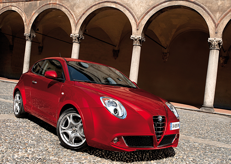 alfa romeo mito 1 4 tct test cars tests the best cars reviews on the web. Black Bedroom Furniture Sets. Home Design Ideas
