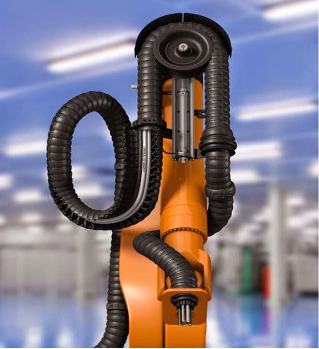 Igus introduces versatile construction kit for robotics