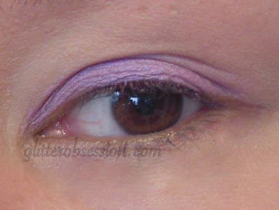 Urban Decay 24/7 Glide On Shadow Pencil in Morphine