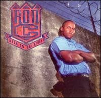 Ron C - Back on The Street (CD, Album, 1992)(Profile Records)