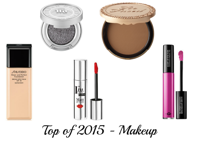 trucchi top 2015