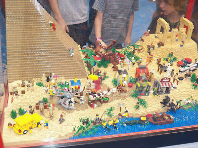 LEGO KidsFest Picture6