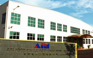 Lowongan Kerja PT. Aimfood Manufacturing Indonesia MM2100