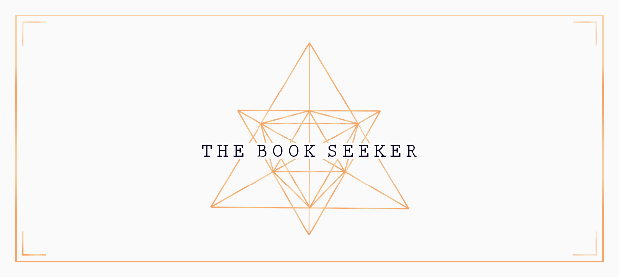 TBS - The Book Seeker