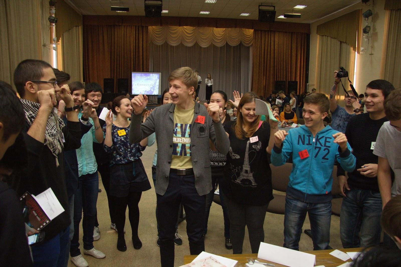 Вузовский клуб ТГАСУ Инженерный диплом за iii часа По итогам игры было вручено 4 диплома студентам активистам 10 студентам отличникам и 4 диплома победителям