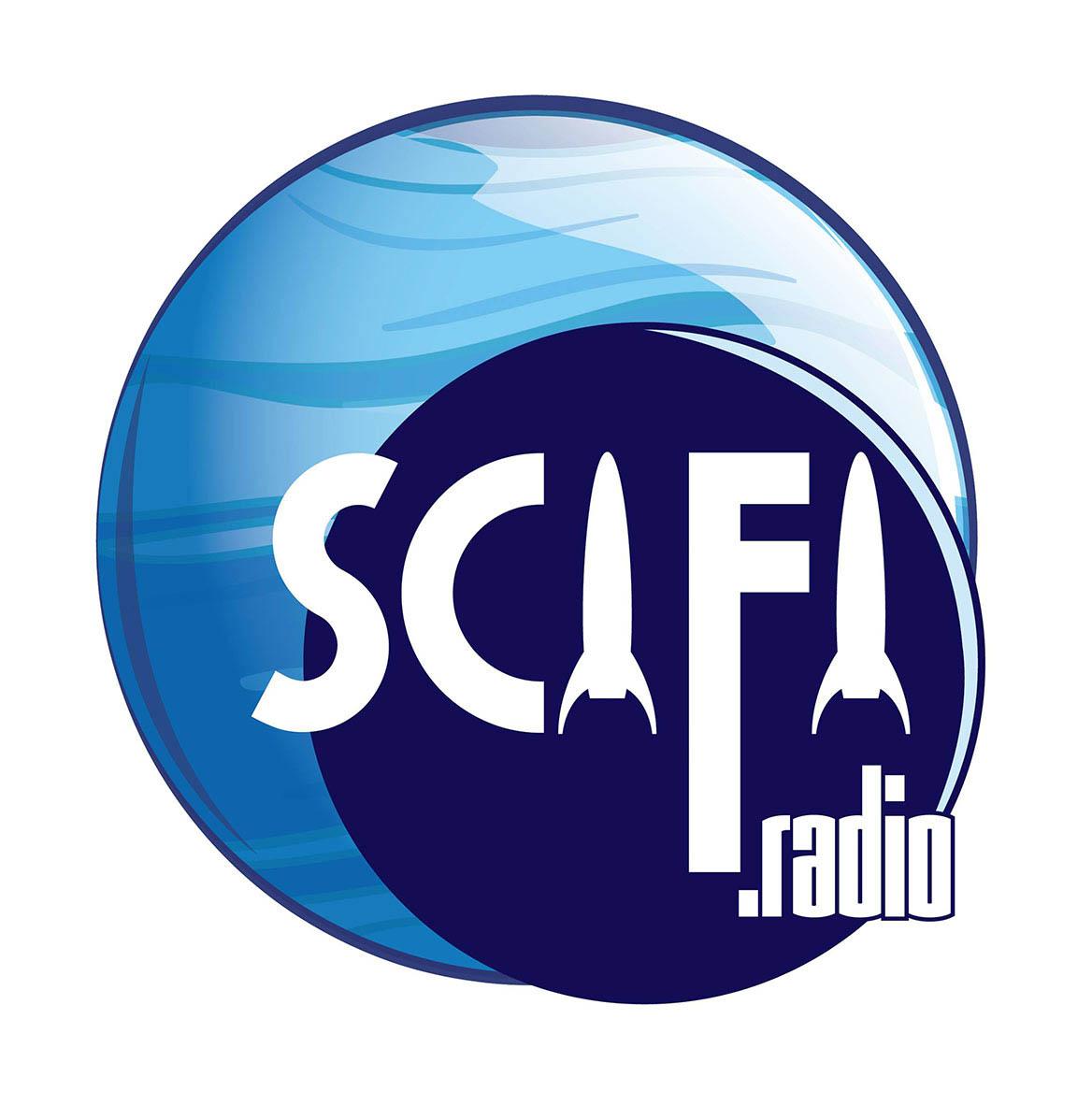 Now on SCIFI.Radio