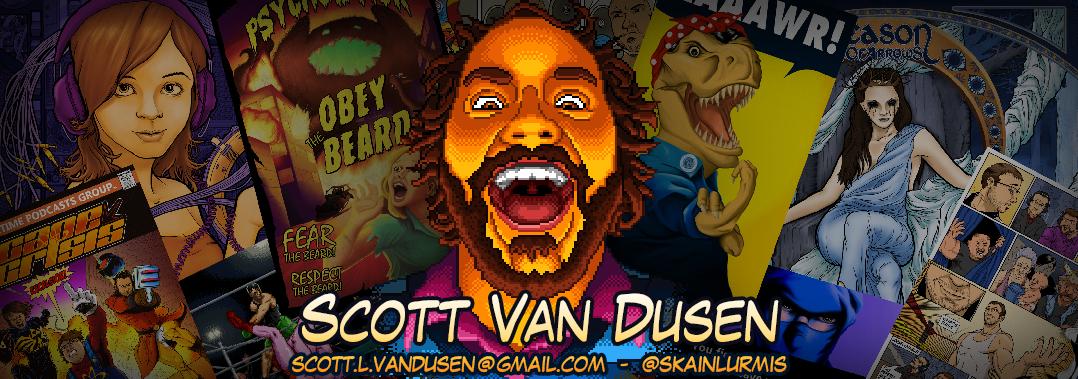 Scott Van Dusen