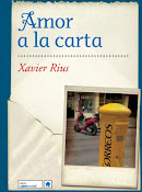 "ON TROBAR ""AMOR A LA CARTA"", la meva novel·la"
