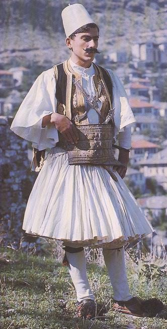 Αργυρόκαστρο-Gjirokastër