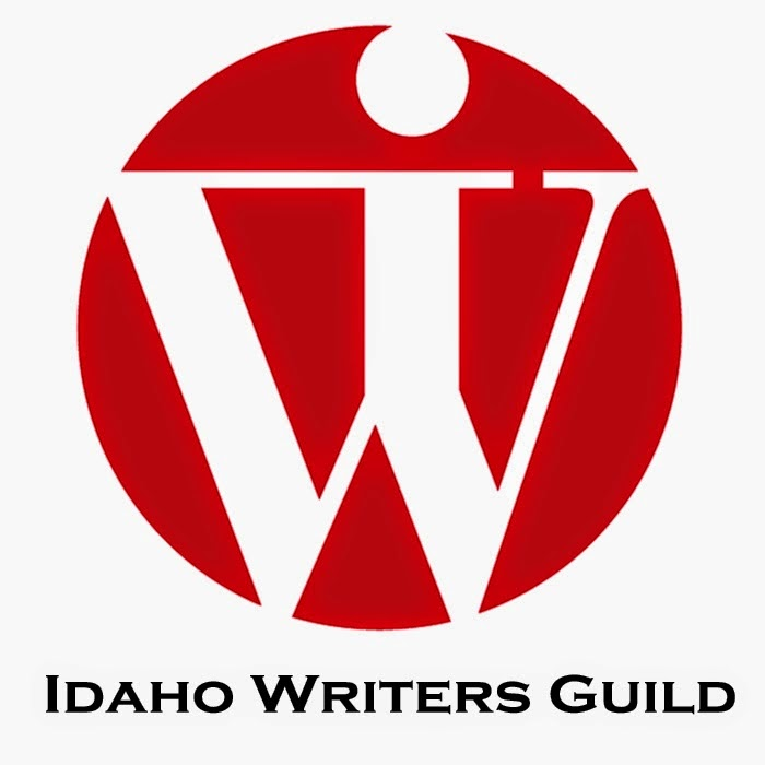 Member of Idaho Writers Guild