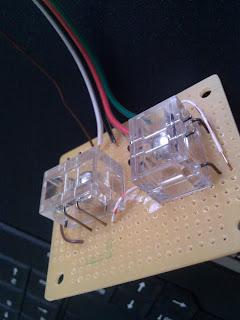Low-Tech Sensors
