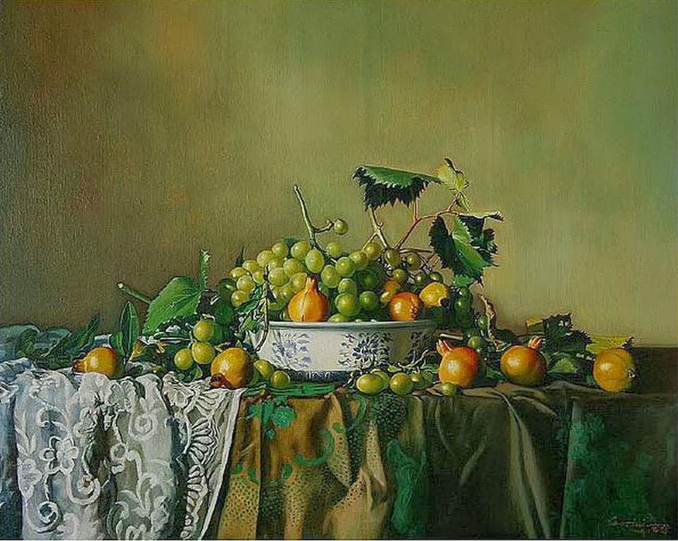 Pintura moderna y fotograf a art stica pinturas de for Cuadros decorativos clasicos
