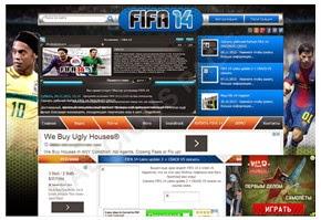 World Cup Fake Game Key Generator